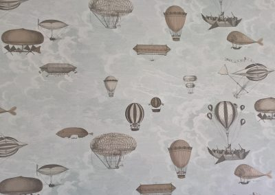 Aerostati e mongolfiere.... (1)
