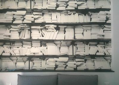 Alternative per la parete della testata del letto (2)