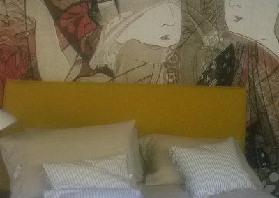 Alternative per la parete della testata del letto (6)