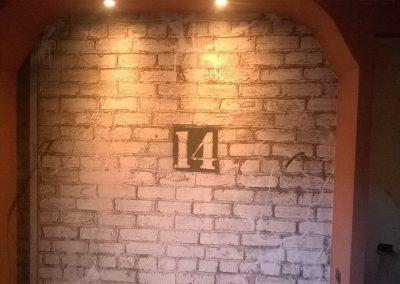 Hotel ristorante Da O Vittorio Recco (28)